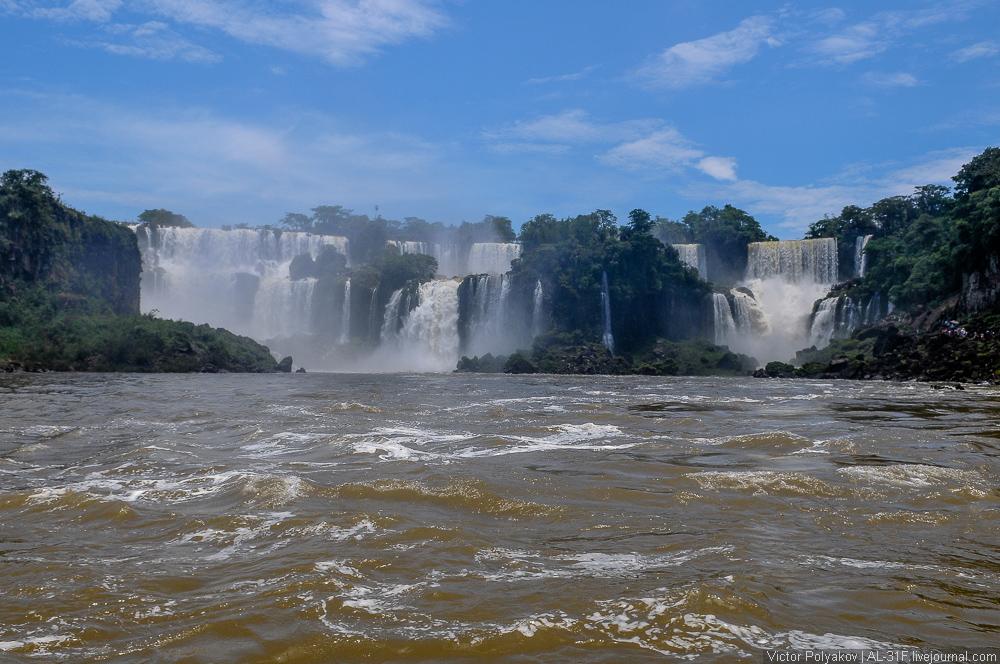 Iguazu Falls 20