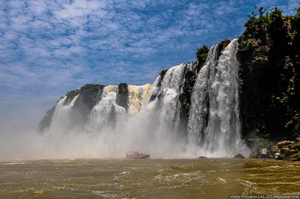 Iguazu Falls 21