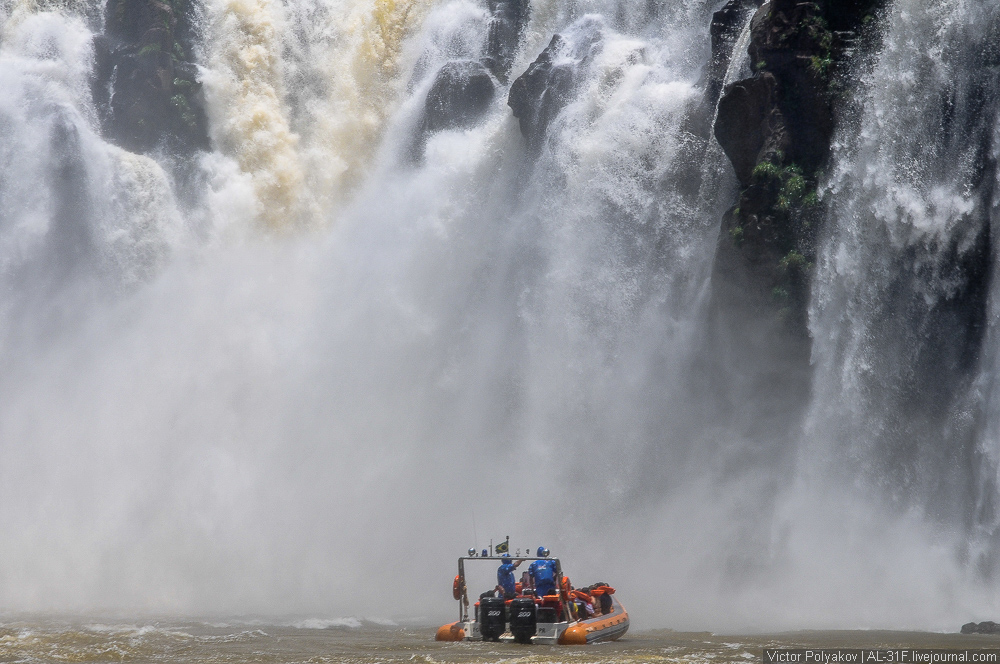 Iguazu Falls 22