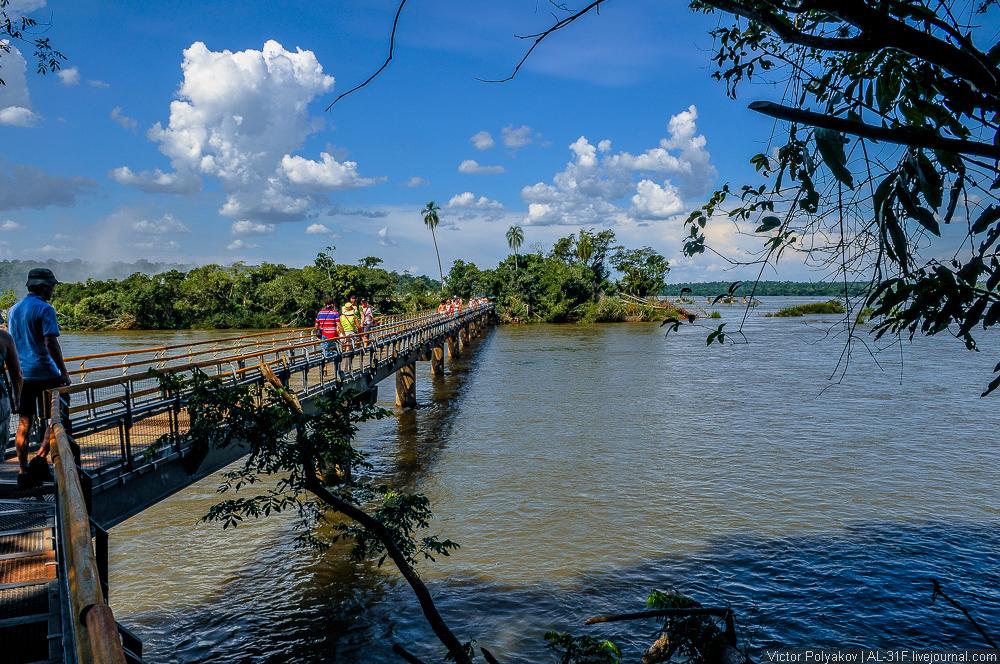 Iguazu Falls 27