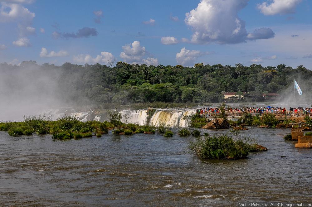 Iguazu Falls 28