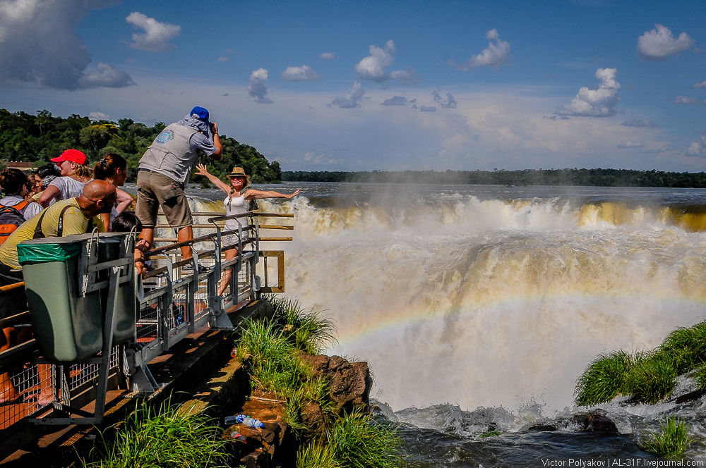 Iguazu Falls 29