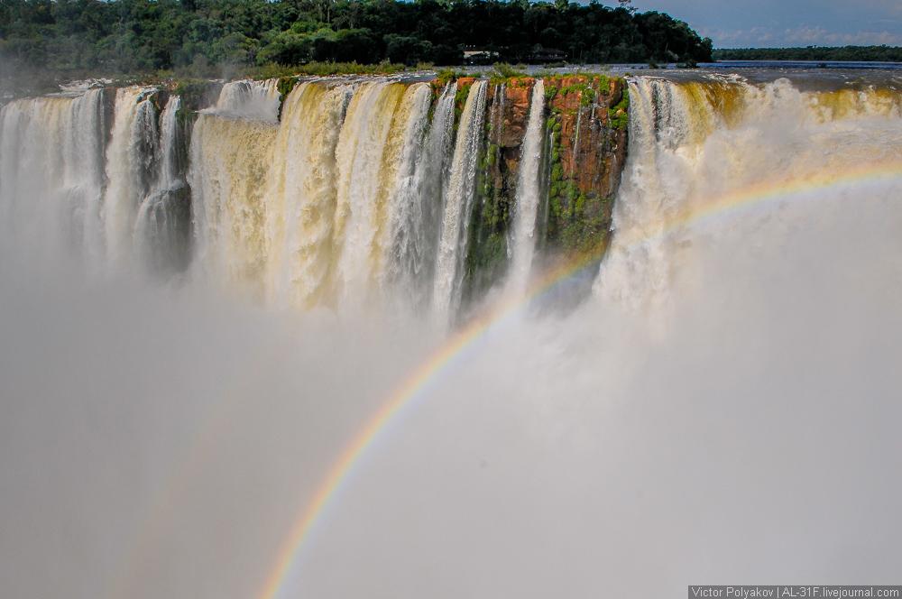 Iguazu Falls 31
