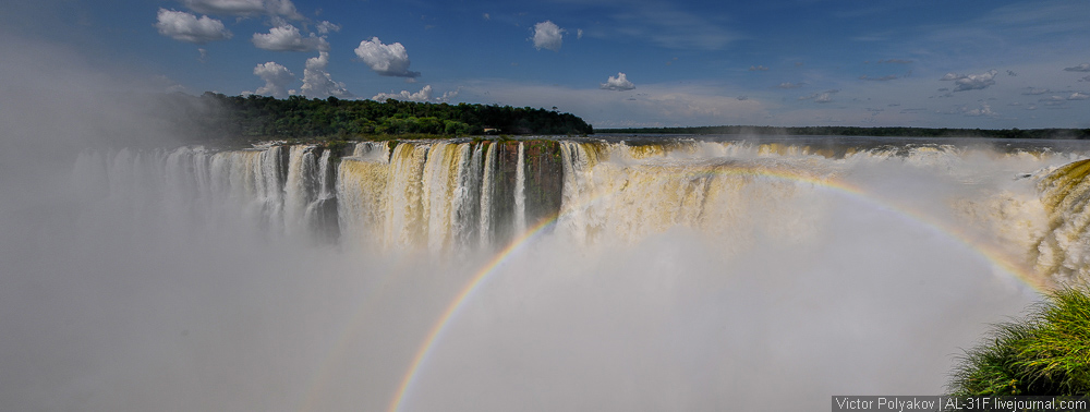 Iguazu Falls 33