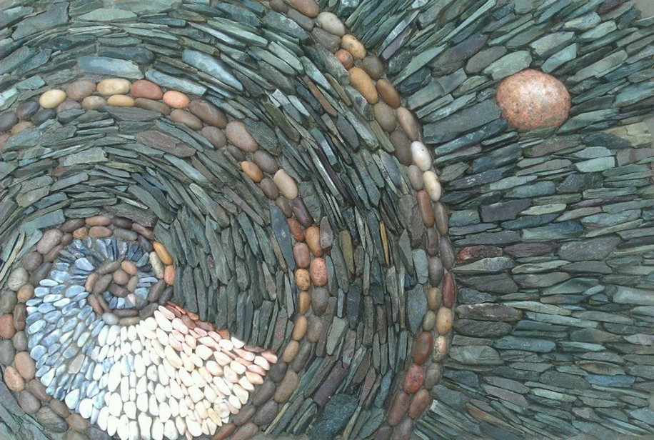 Johnny Clasper's Stoneworks are Works of Art 25