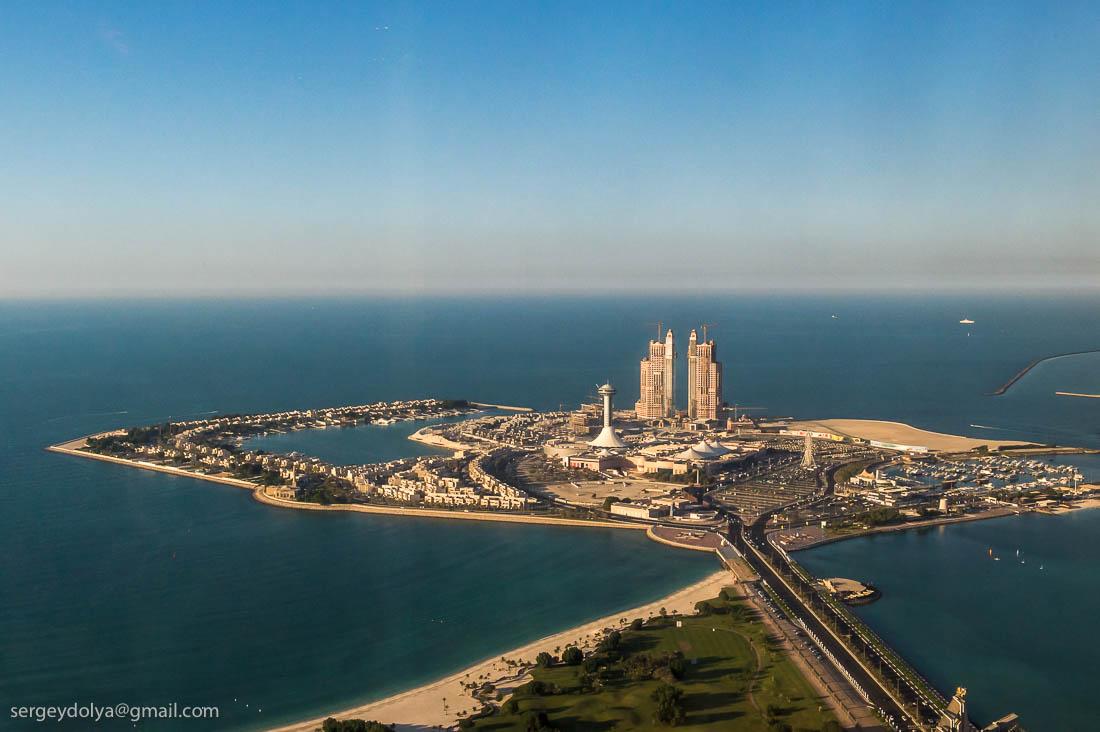 Jumeirah to Abu Dhabi 10