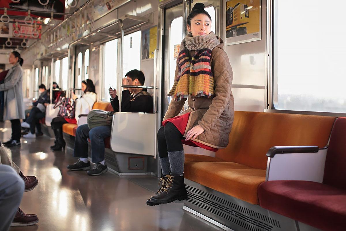 Levitating Girl' Natsumi Hayashi 06
