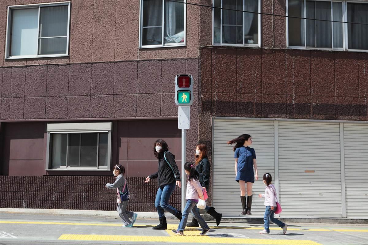 Levitating Girl' Natsumi Hayashi 07