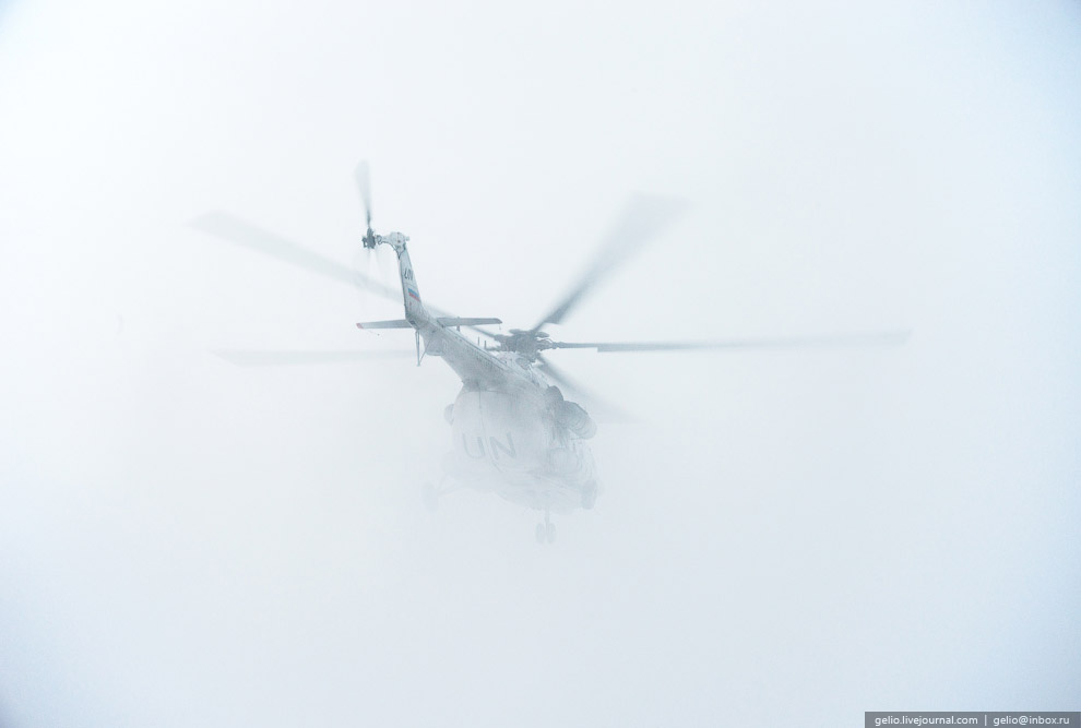 Mi-26 — biggest helicopter in the world 39