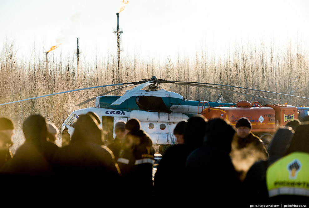 Mi-26 — biggest helicopter in the world 41