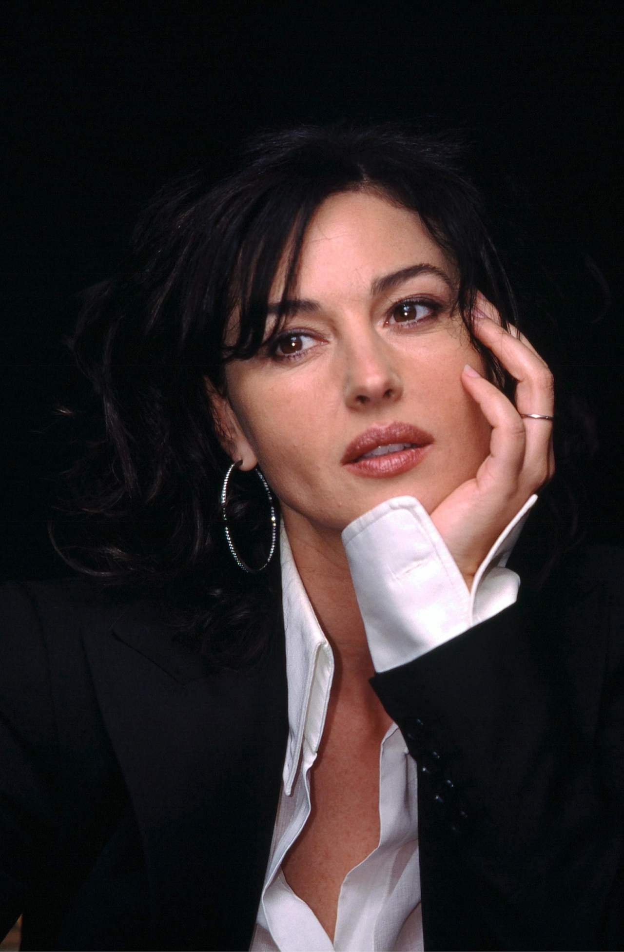 Monica Bellucci about life, about women and cinema 06