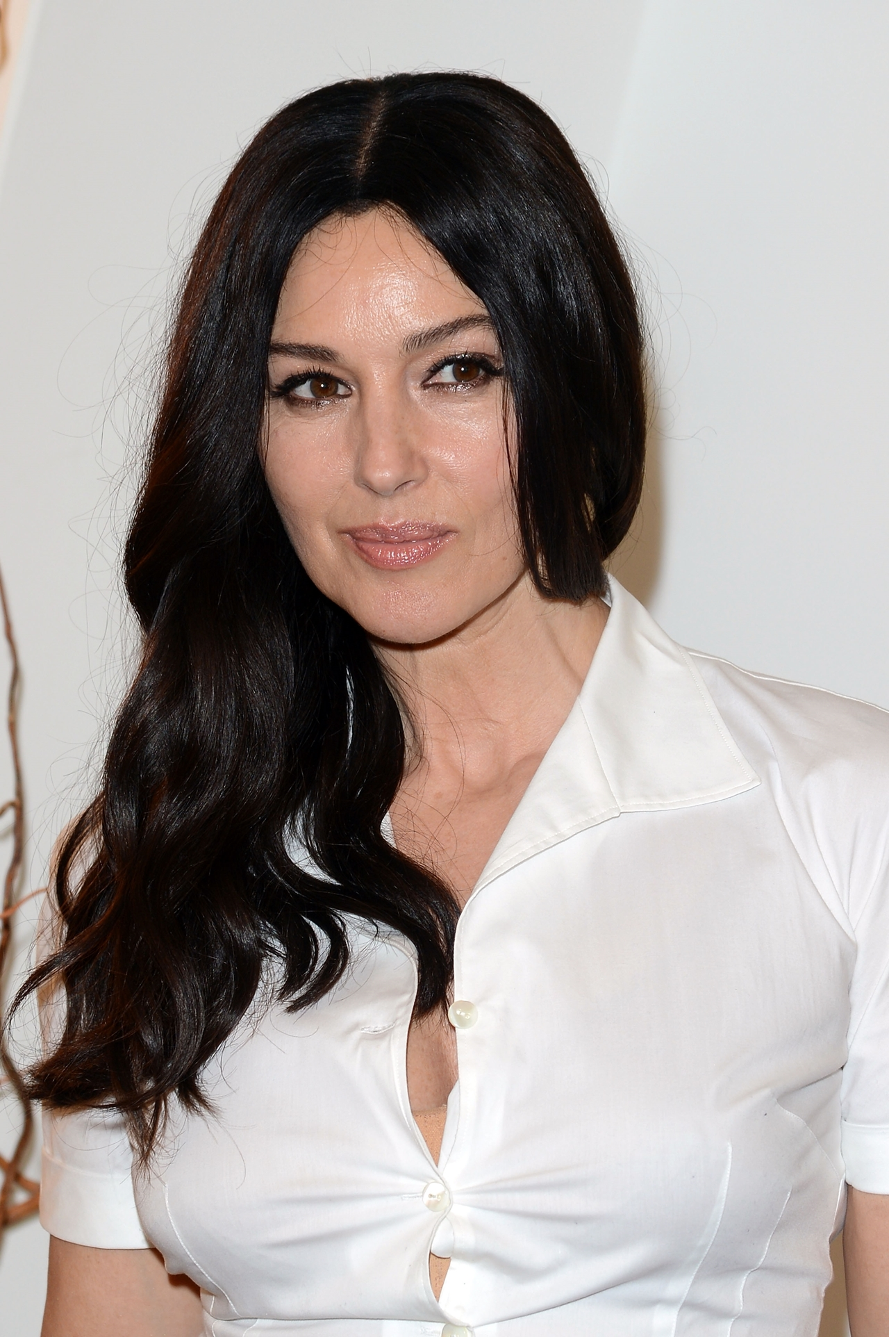 Monica Bellucci about life, about women and cinema 13