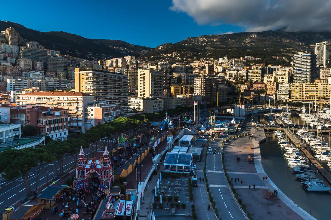 New Year's Eve Monaco 08
