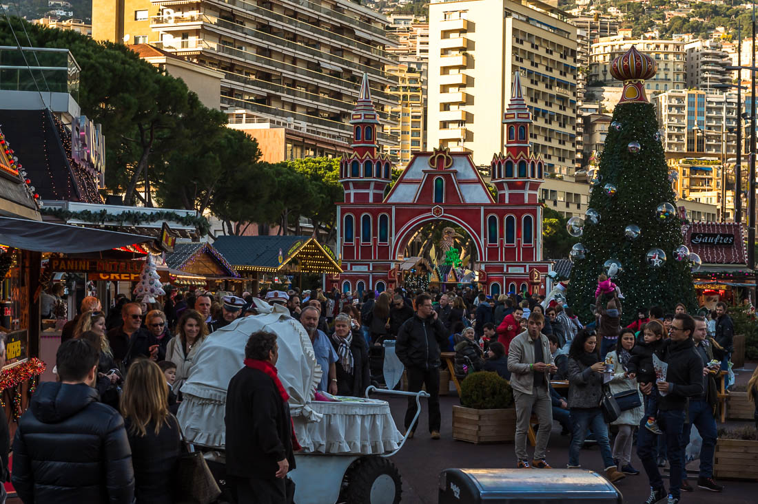 New Year's Eve Monaco 09