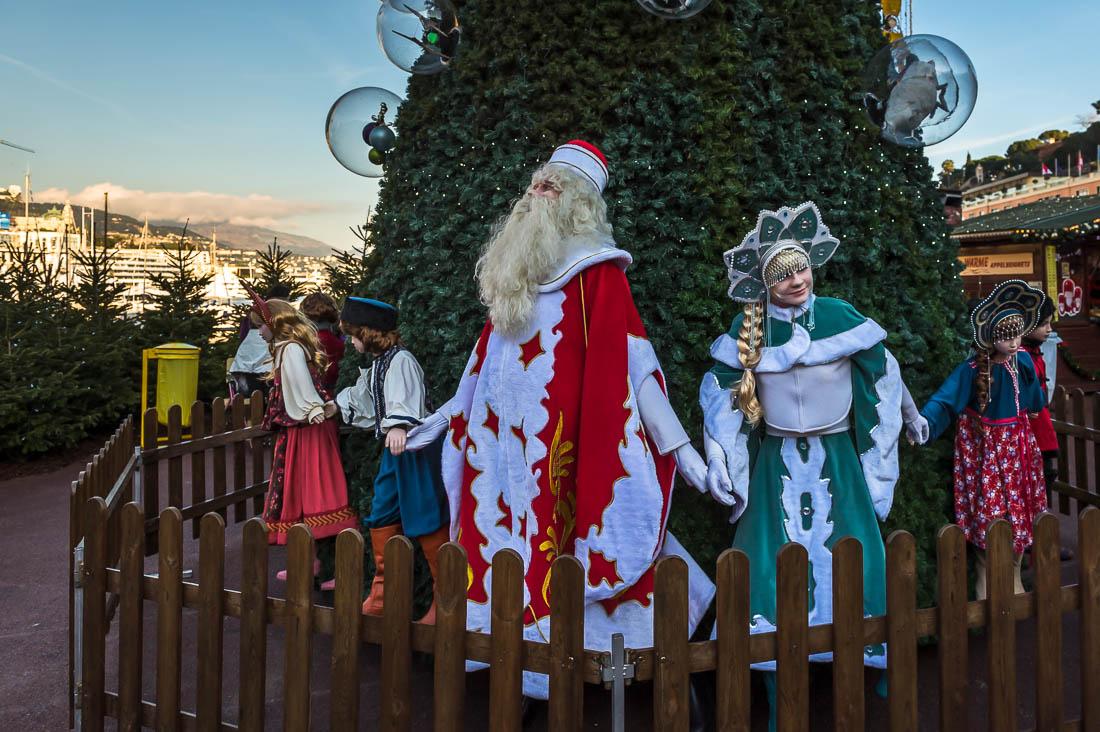New Year's Eve Monaco 10