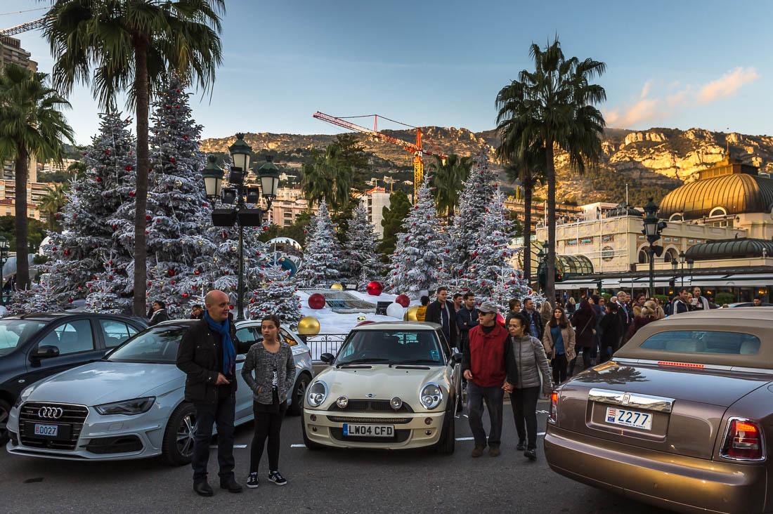 New Year's Eve Monaco 31