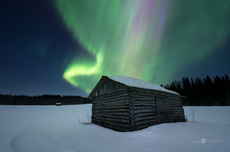 Northern Lights 09