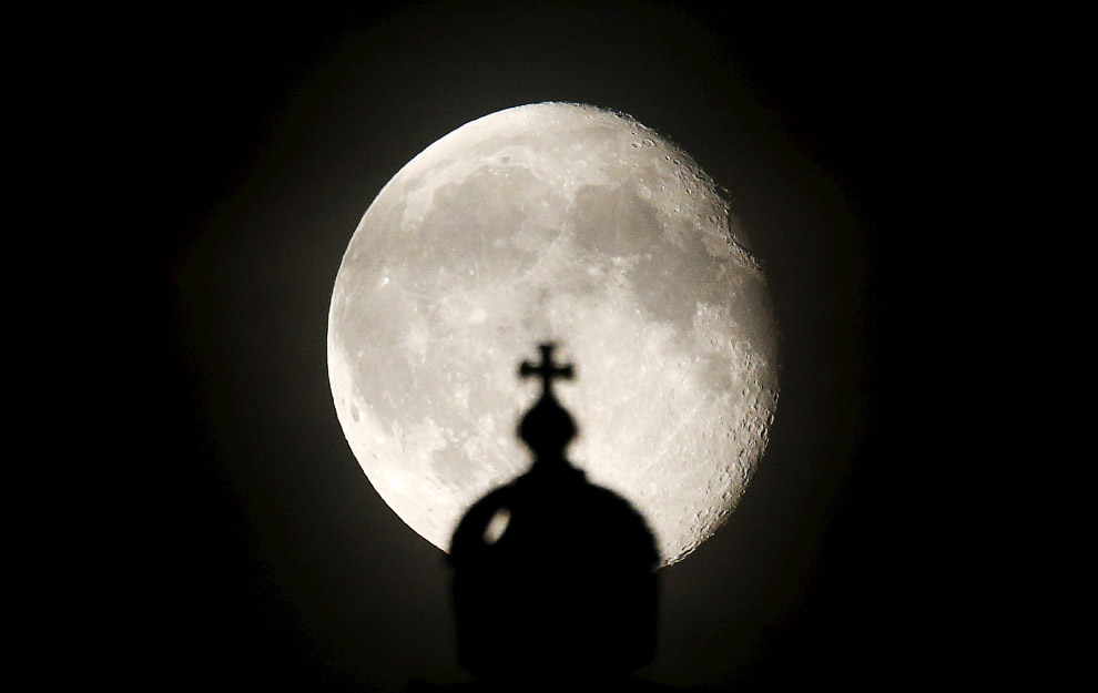 Our Moon 22