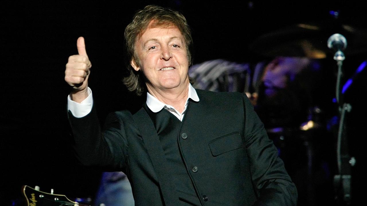 Paul McCartney 02