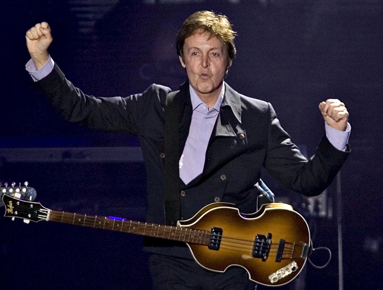 Paul McCartney 03