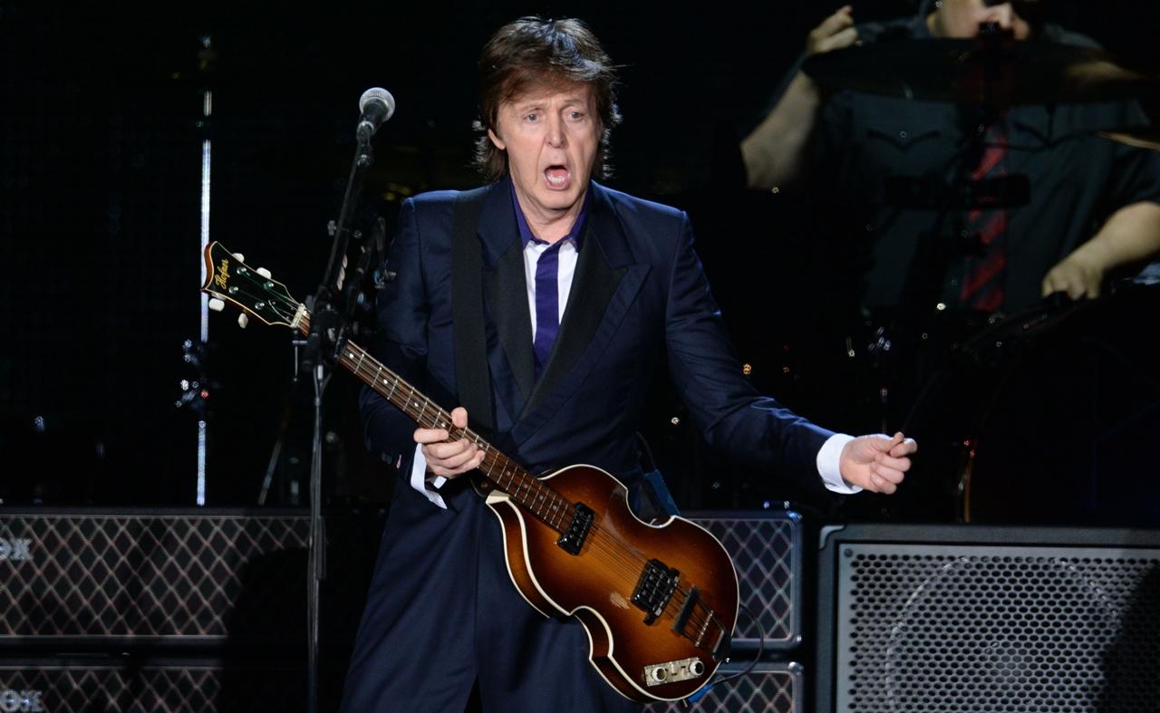 Paul McCartney 05