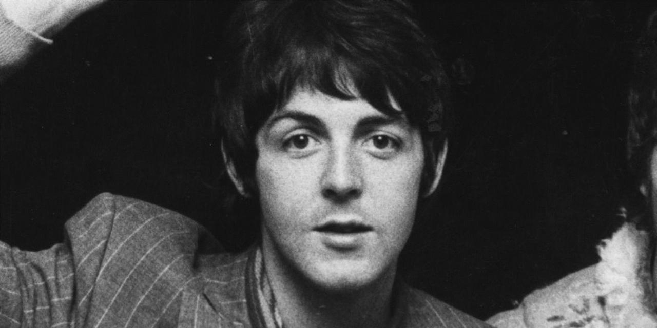 Paul McCartney 07