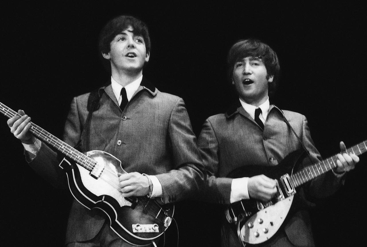Paul McCartney 08