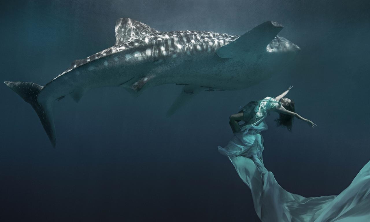 Photoshoot with endangered animals 01