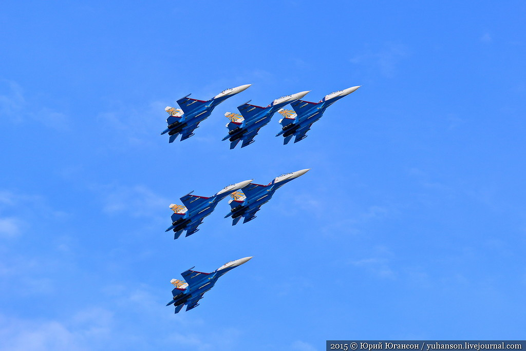 Russian Knights in Sevastopol 07