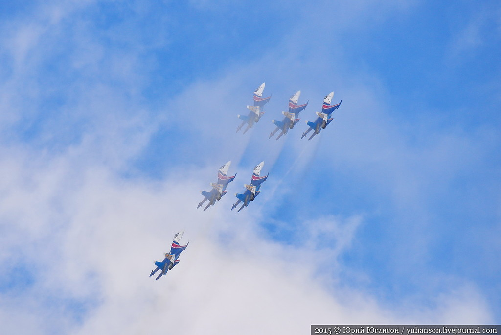 Russian Knights in Sevastopol 08