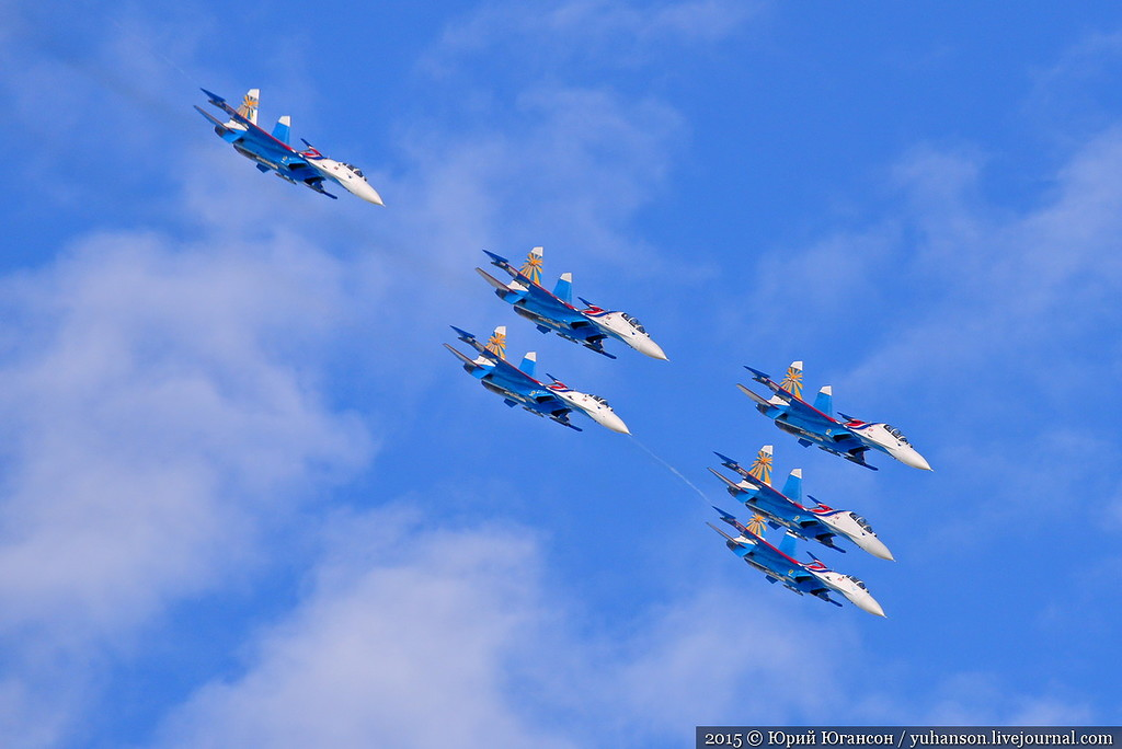 Russian Knights in Sevastopol 09