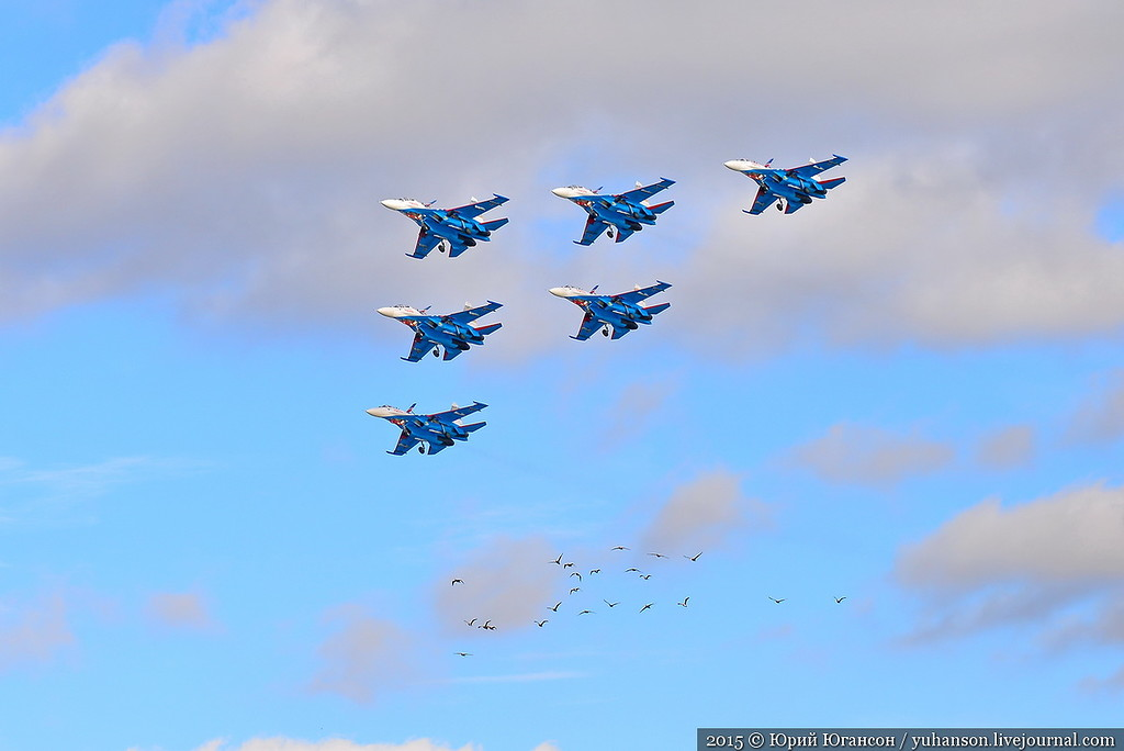 Russian Knights in Sevastopol 11