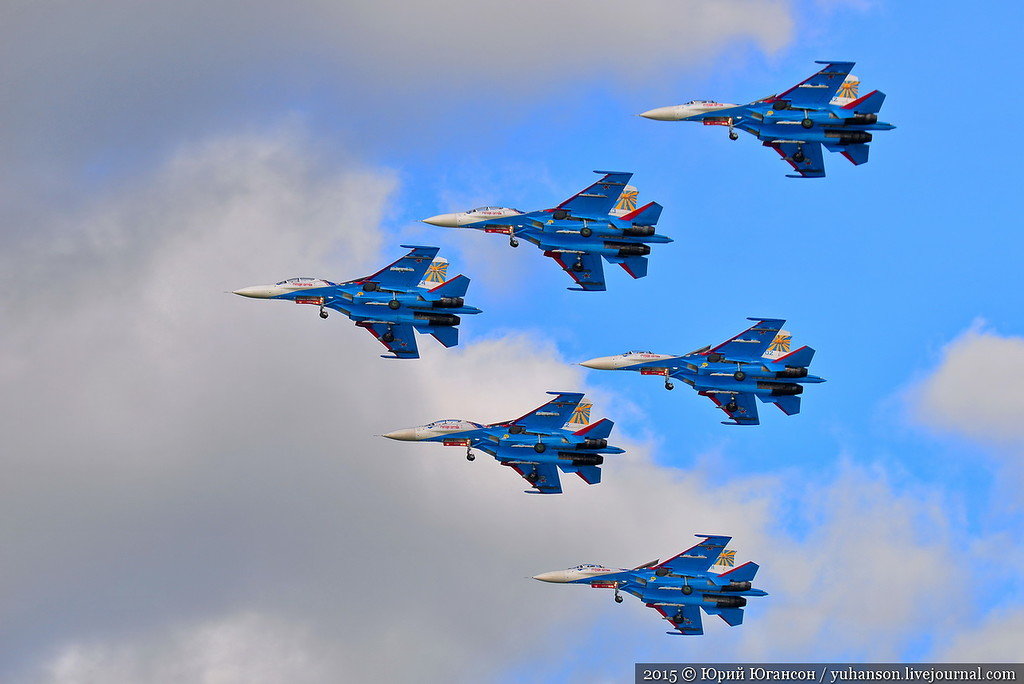 Russian Knights in Sevastopol 12