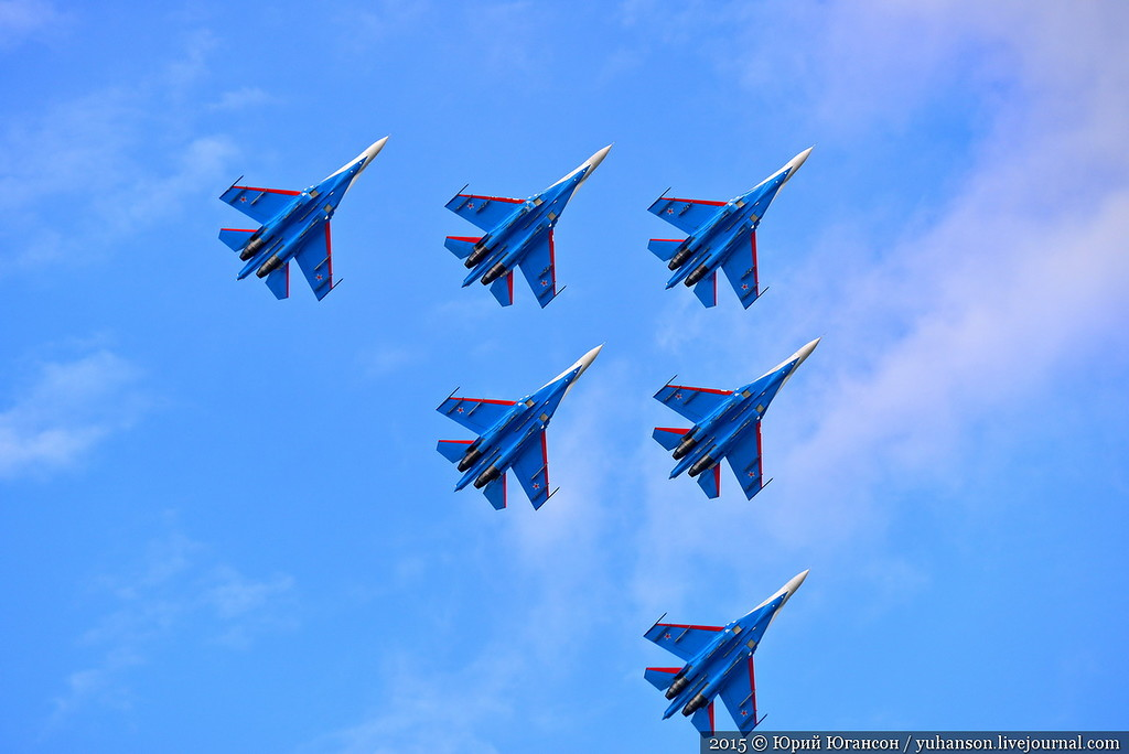 Russian Knights in Sevastopol 14