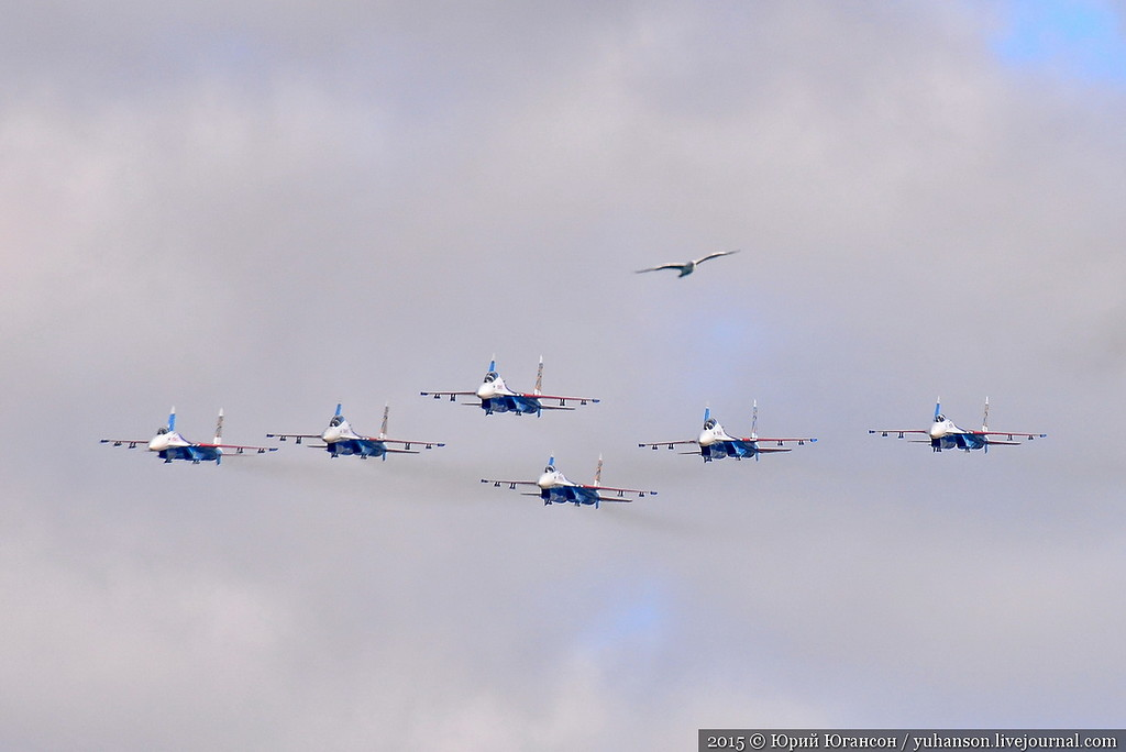Russian Knights in Sevastopol 16
