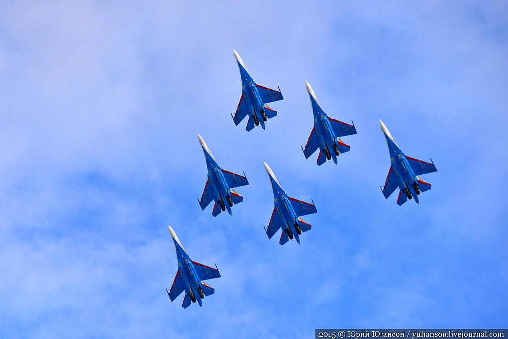 Russian Knights in Sevastopol 17