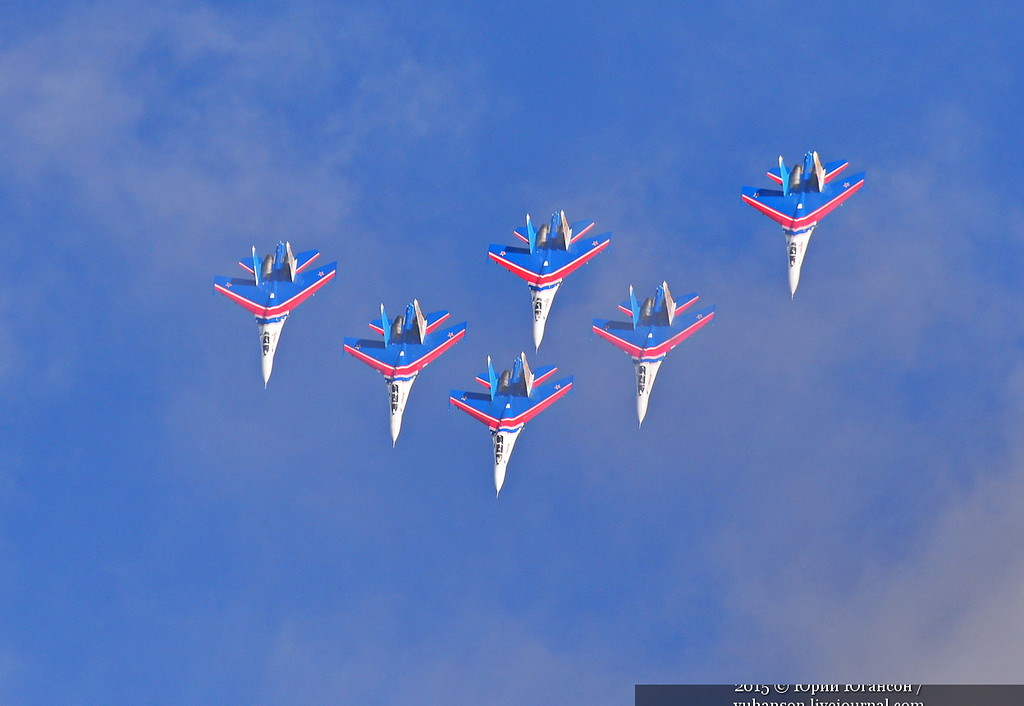 Russian Knights in Sevastopol 18