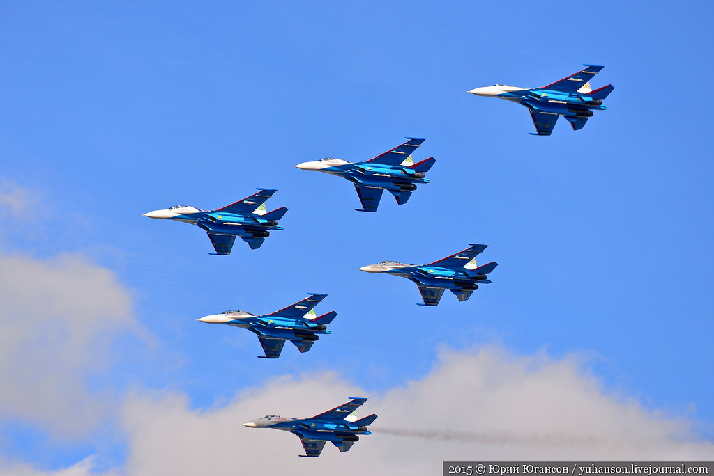 Russian Knights in Sevastopol 19