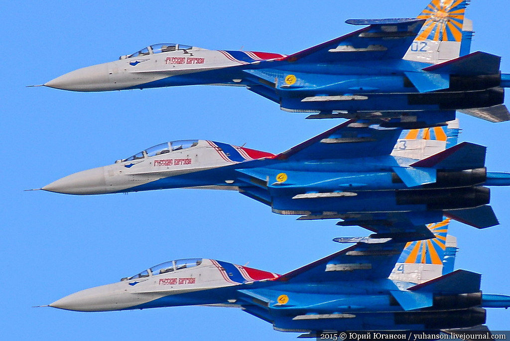Russian Knights in Sevastopol 22