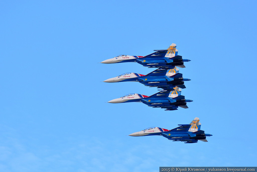 Russian Knights in Sevastopol 23
