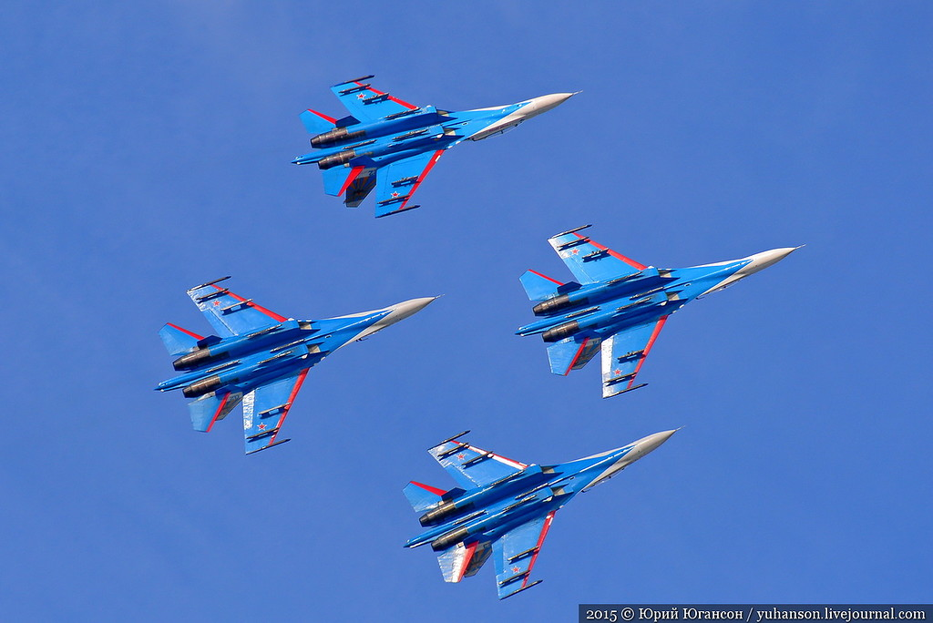 Russian Knights in Sevastopol 24