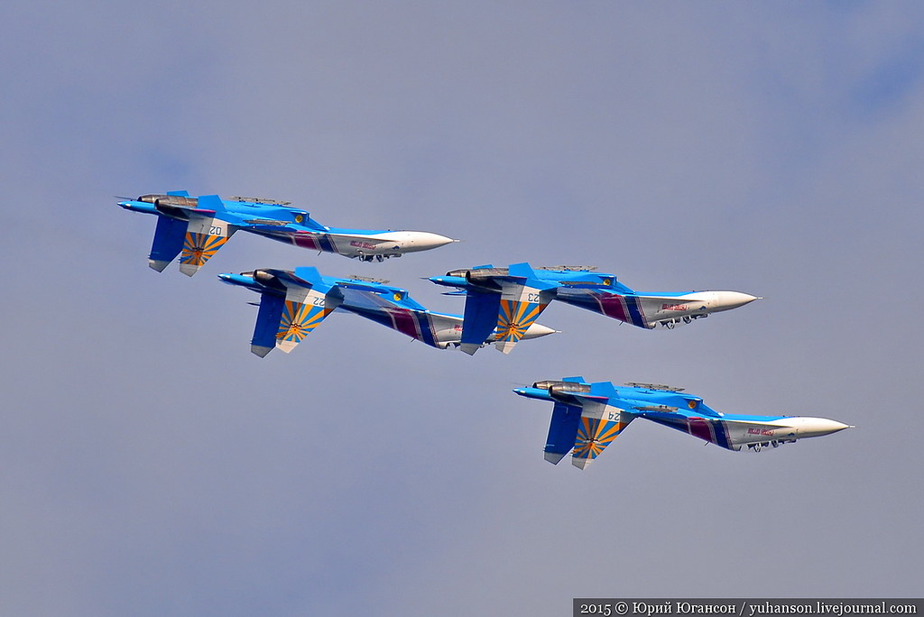 Russian Knights in Sevastopol 25