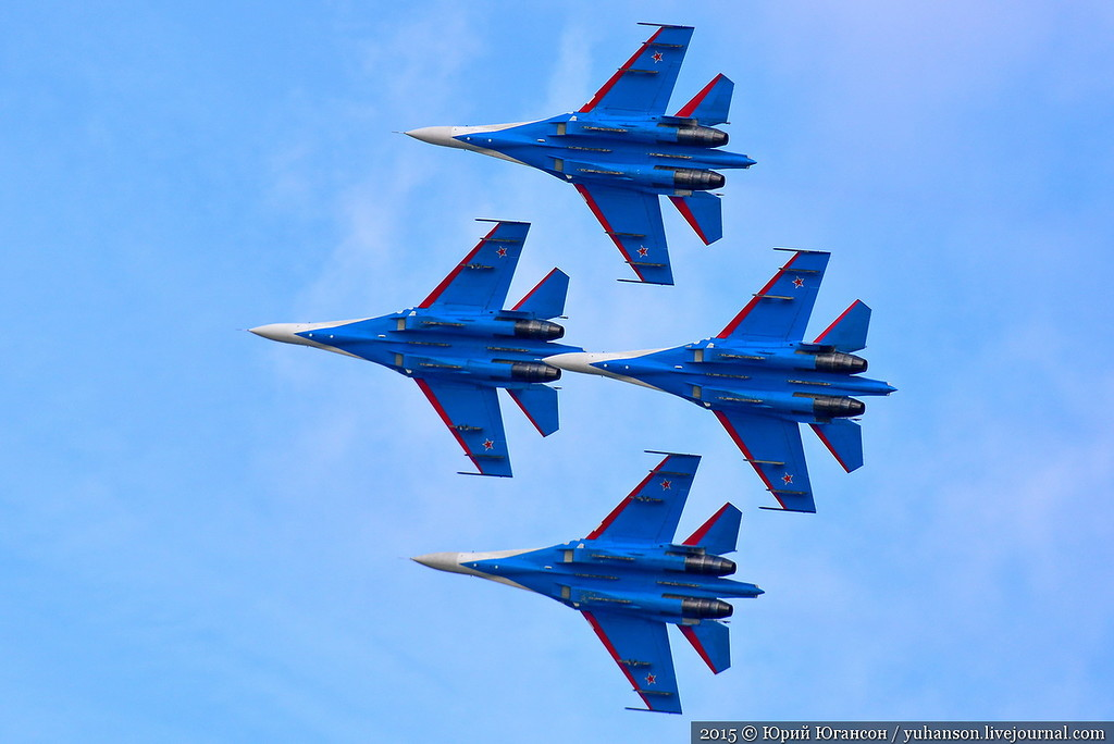 Russian Knights in Sevastopol 26