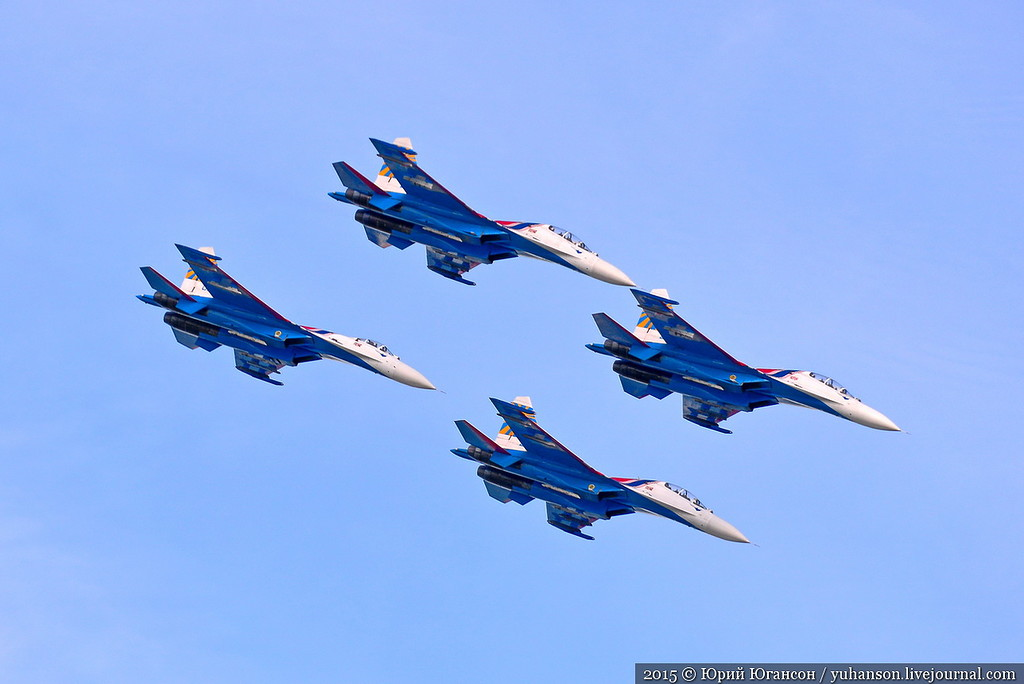 Russian Knights in Sevastopol 28