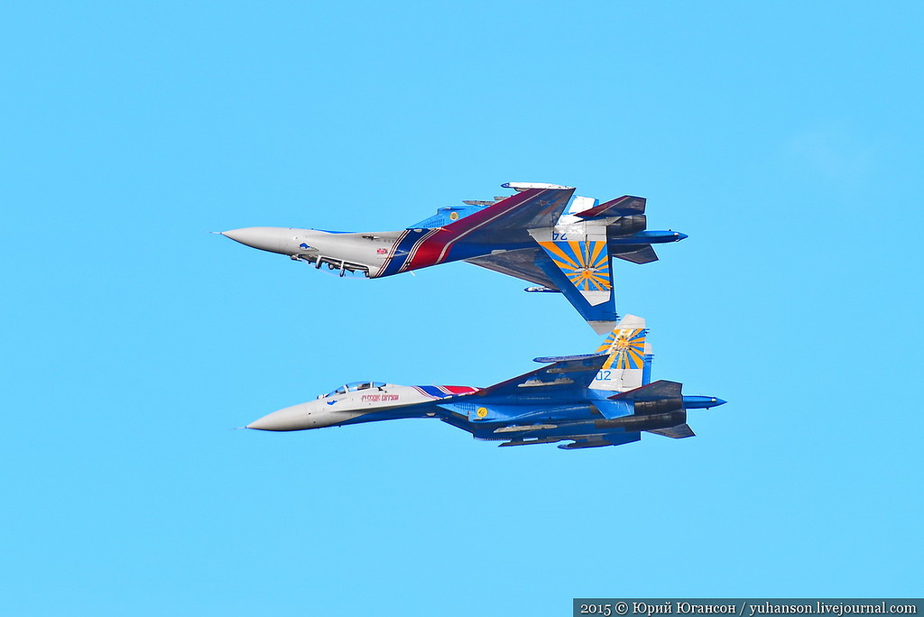 Russian Knights in Sevastopol 33