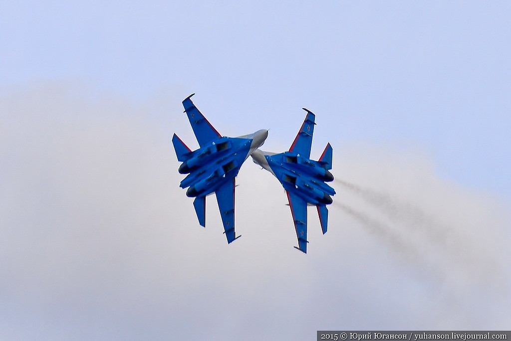 Russian Knights in Sevastopol 34