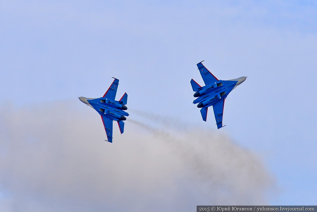 Russian Knights in Sevastopol 35