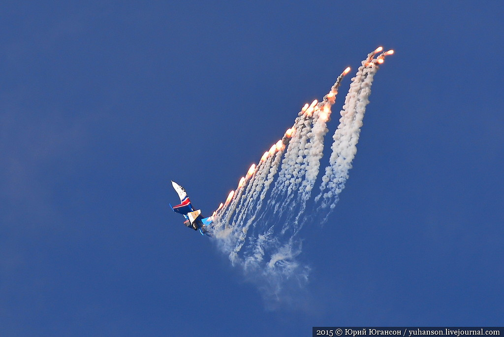 Russian Knights in Sevastopol 36