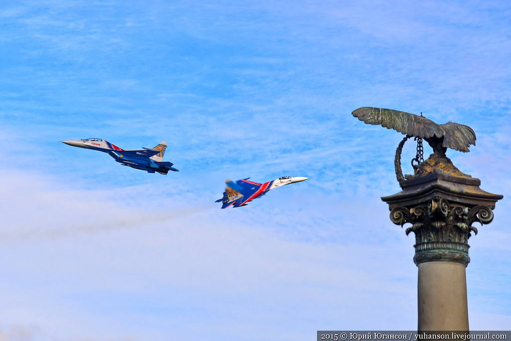 Russian Knights in Sevastopol 40