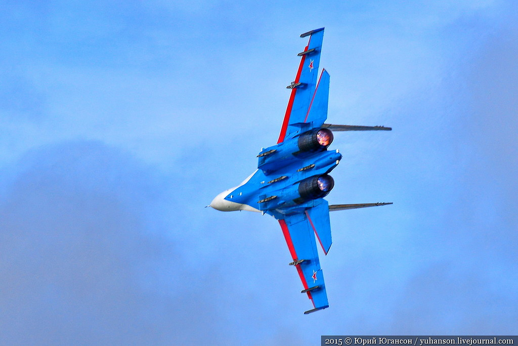 Russian Knights in Sevastopol 46